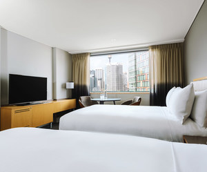 Novotel Darling Harbour - Deluxe Room City View